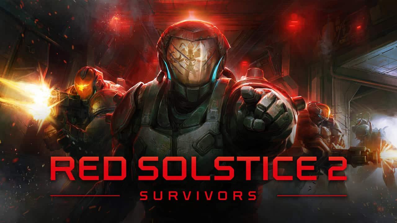 Red Solstice 2 veröffentlicht
