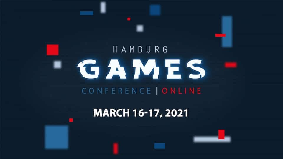 Hamburg Games Conference 2021